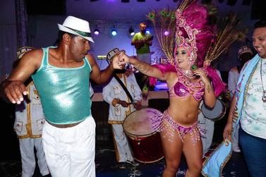 Programação de carnaval da Caldense está com agenda cheia