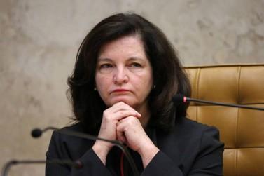 Raquel Dodge diz que MP está pronto para garantir Ficha Limpa