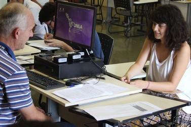 UNILA se prepara para recepcionar novos alunos no dia 19 de fevereiro