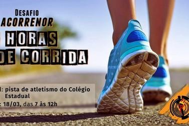 Desafio Acorrenor ocorre neste domingo em Paranavaí