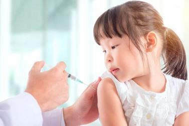 Dez salas de vacina abrem neste sábado para vacinação contra a gripe