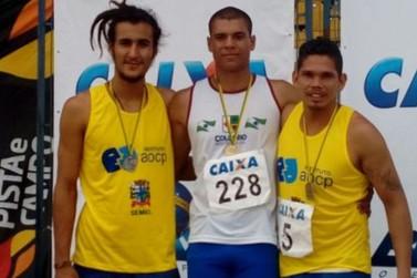Paranavaienses conquistam 16 medalhas no Campeonato Paranaense Sub-23