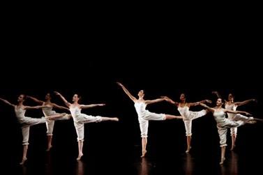 Abertas as inscrições para o 8º Festival de Dança de Paranavaí