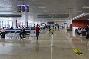 Infraero vai implantar autodespacho de bagagem em aeroportos; um deles no Paraná