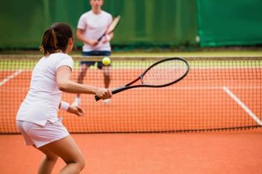 Paranavaí sedia torneio paranaense de tênis neste fim de semana