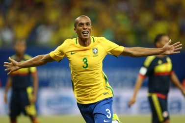 Paranavaiense de 33 anos, Miranda é convocado para a Copa do Mundo 2018