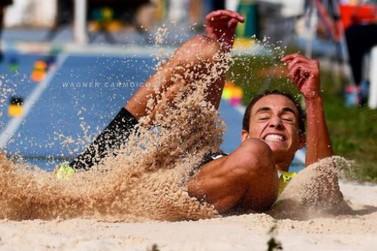Atleta paranavaiense é campeão brasileiro sub-20 no Salto em Distância