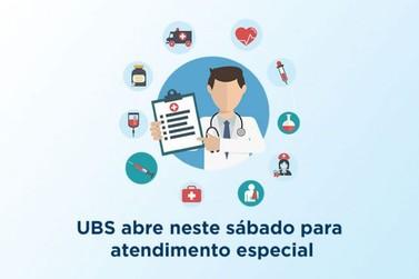Duas UBSs abrem neste sábado para coleta de preventivo em Paranavaí