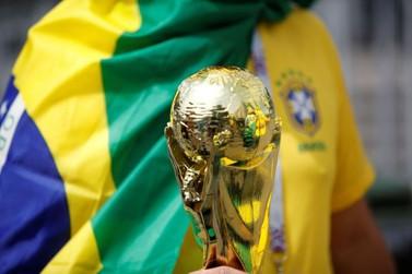 Em busca do hexa, Brasil estreia hoje na Copa contra a Suíça