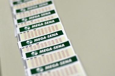Mega-Sena acumula e pagará R$ 35 milhões; veja as dezenas sorteadas