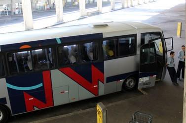 Novas tarifas do transporte coletivo intermunicipal já estão em vigor no Paraná