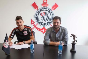 Paranavaiense Danilo Avelar é contratado pelo Corinthians