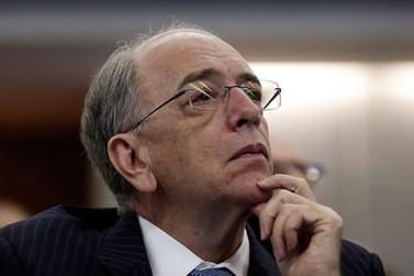 Presidente da Petrobras, Pedro Parente, pede demissão