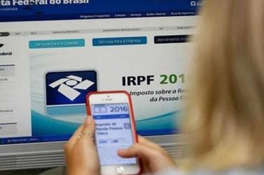 Receita libera nesta sexta (8) consulta ao primeiro lote de restituição de IR
