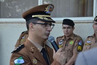8° Batalhão de Polícia Militar terá troca de comando nesta semana