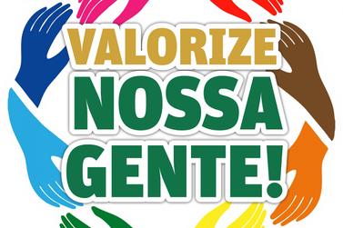 """Aciap lança a campanha """"Valorize Nossa Gente"""""""