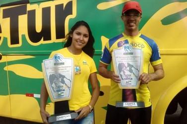 Atletismo de Paranavaí é campeão em duas categorias no Paranaense sub-14