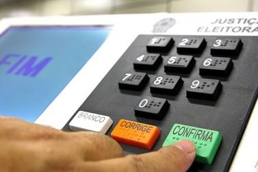 Representantes de Paranavaí oficializam candidaturas