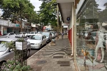 Comércio de Paranavaí abre até às 17h neste sábado