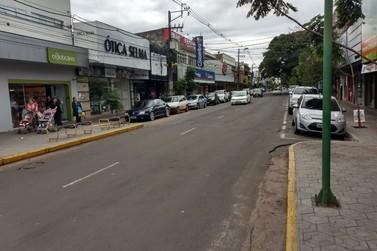 Comércio de Paranavaí atende até às 22h nesta sexta-feira (10)