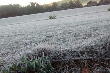 Fim de semana deve ter temperaturas abaixo dos 10°C em Paranavaí