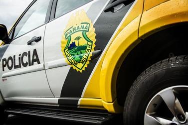 Jovem é rendida por ladrão armado e tem moto roubada em Paranavaí