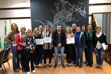 Novas Conselheiras Tutelares tomam posse em Paranavaí