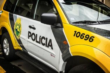 PM orienta moradores de Paranavaí para ações preventivas contra furtos e roubos