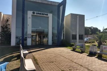 Prazo para solicitar isenção de taxa no vestibular da Unespar acaba nesta quinta