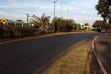Semana começa com tempo firme e máximas perto dos 30°C em Paranavaí