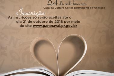 Abertas as inscrições para 8º Concurso Altino Afonso Costa de Declamação