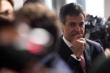 Beto Richa deixa prisão após decisão de Gilmar Mendes