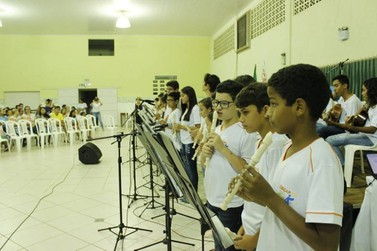 Cecap realiza Festival de Música na próxima quinta-feira (20)