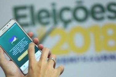 Eleitores podem participar da fiscalização do processo eleitoral