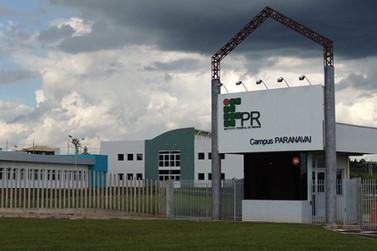 IFPR de Paranavaí realiza Feira Tecnológica e mostra de cursos nesta quarta (12)