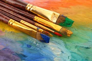 Inscrições de obras para a Mostra Coletiva de Artes seguem até esta quinta (6)