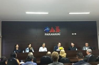 OAB de Paranavaí lança comitê de conscientização e combate à corrupção eleitoral