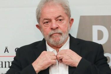 TSE rejeita candidatura de Lula nas eleições 2018