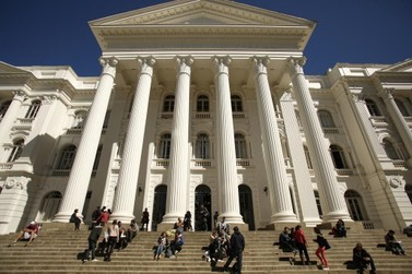 UFPR abre vagas para transferência de alunos de graduação de outras instituições