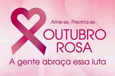 15 UBSs abrem para atividades contra o câncer de mama no Sábado Rosa