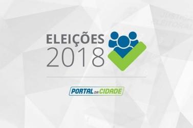 Confira  quem são os 30 deputados federais eleitos pelo Paraná