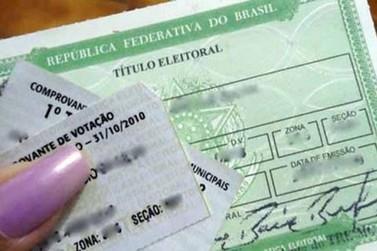 Eleitores podem requerer certidão de quitação eleitoral pela internet