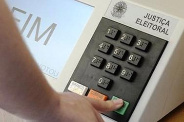 Quase 5 mil eleitores da Comarca de Paranavaí não poderão votar no domingo