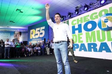 Ratinho Junior é eleito governador do Paraná no 1º turno