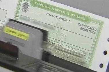 Eleitores que precisam regularizar situação eleitoral já podem procurar Cartório