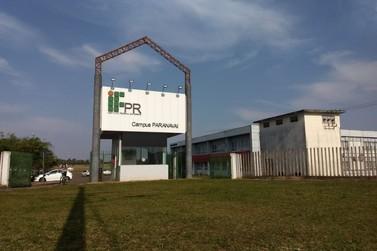 IFPR de Paranavaí está com inscrições abertas para especialização gratuita