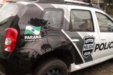 Preso suspeito de participar do assassinato de empresário no Jardim São Jorge