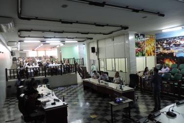 Previsão orçamentária para Paranavaí é de mais de R$ 277 milhões em 2019