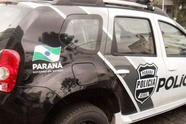 Adolescente de 17 anos confessa autoria de dois homicídios em Paranavaí