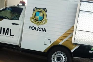 Idosa é encontrada morta em residência no Centro de Paranavaí